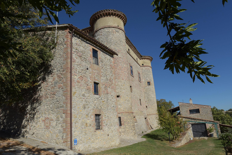 La Fortezza Alta ala Est