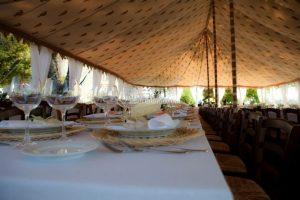 Quale allestimento vorresti per il tuo matrimonio?